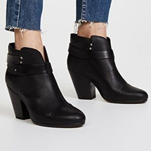 Rag & Bone • Harrow Booties